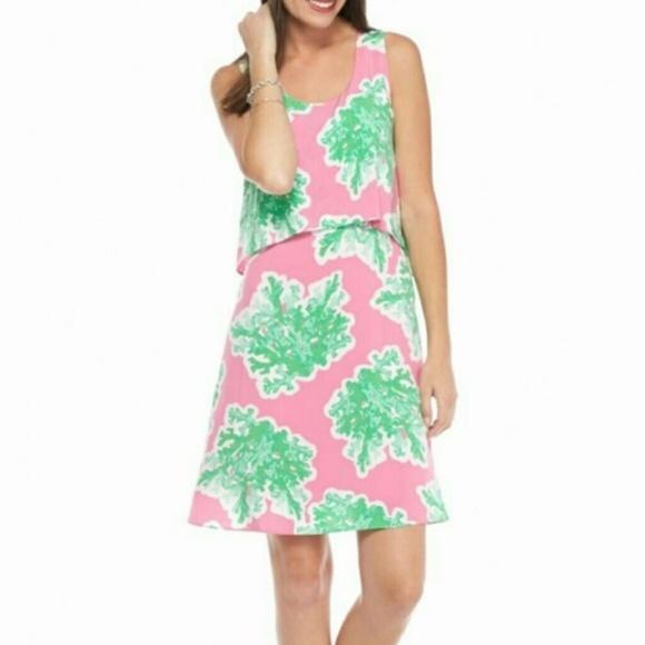 b5bd9d96422 crown   ivy Dresses   Skirts - Crown   Ivy Bold Grooves dress